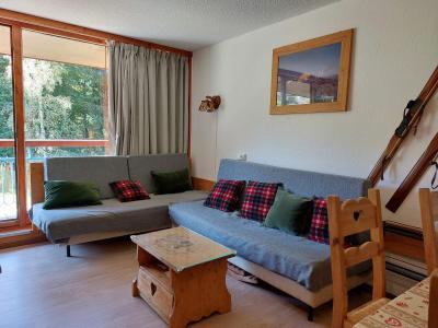 Vacances en montagne Appartement 2 pièces coin montagne 6 personnes (852) - Résidence Nova - Les Arcs