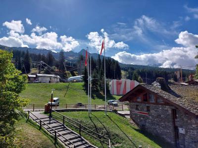 Vacances en montagne Appartement 2 pièces 5 personnes (364) - Résidence Nova - Les Arcs
