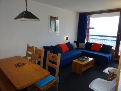 Vacances en montagne Appartement 2 pièces 6 personnes (0716) - Résidence Nova - Les Arcs