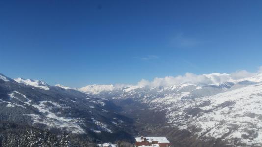 Vacances en montagne Logement 2 pièces 6 personnes (NO0716) - Résidence Nova - Les Arcs