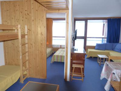Vacances en montagne Logement 2 pièces 6 personnes (NO0626) - Résidence Nova - Les Arcs