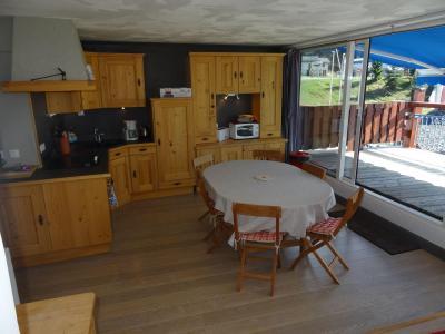 Vacances en montagne Logement 5 pièces 8 personnes (NO1460) - Résidence Nova - Les Arcs