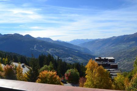 Vacances en montagne Appartement 2 pièces coin montagne 6 personnes (512) - Résidence Nova - Les Arcs