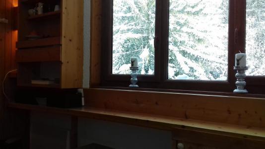 Vacances en montagne Studio 2 personnes (709) - Résidence Nova - Les Arcs