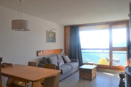 Vacances en montagne Appartement 2 pièces coin montagne 6 personnes (314) - Résidence Nova - Les Arcs