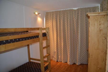 Vacances en montagne Appartement 2 pièces 5 personnes (53) - Résidence Oisans - Les Menuires