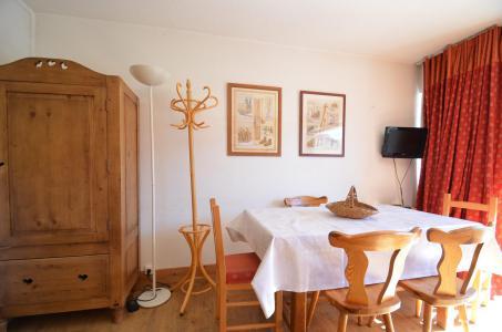 Vacances en montagne Appartement 2 pièces 5 personnes (43) - Résidence Oisans - Les Menuires - Logement