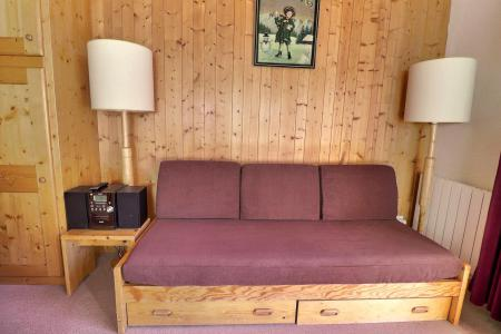 Vacances en montagne Appartement duplex 4 pièces 6 personnes (12) - Résidence Olympie II - Méribel-Mottaret