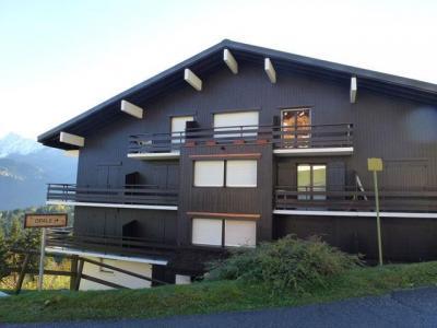Location au ski Residence Opale - Saint Gervais - Extérieur été