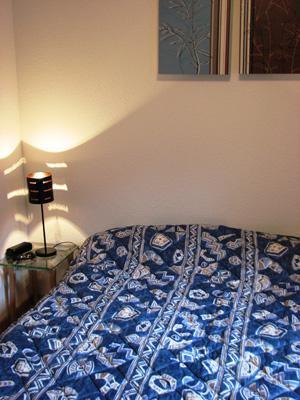 Vacances en montagne Appartement 4 pièces 8 personnes - Résidence Orelle 3 Vallées By Résid&Co - Orelle - Lit double