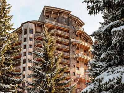 Vacances en montagne Résidence P&V Premium l'Amara - Avoriaz