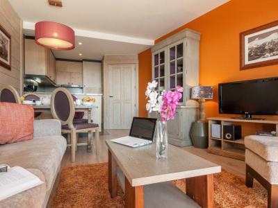 Vacances en montagne Appartement 2 pièces 4 personnes - Résidence P&V Premium l'Amara - Avoriaz
