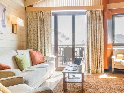 Vacances en montagne Appartement 3 pièces 6 personnes (supérieur) - Résidence P&V Premium l'Amara - Avoriaz