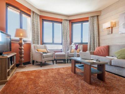 Vacances en montagne Appartement 4 pièces 8 personnes (standard) - Résidence P&V Premium l'Amara - Avoriaz