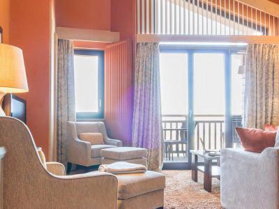 Vacances en montagne Appartement 4 pièces 8 personnes (supérieur) - Résidence P&V Premium l'Amara - Avoriaz