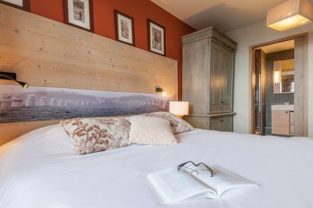Vacances en montagne Résidence P&V Premium l'Amara - Avoriaz - Chambre
