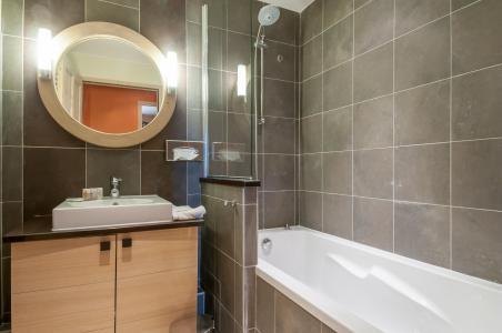 Vacances en montagne Résidence P&V Premium l'Amara - Avoriaz - Salle de bains