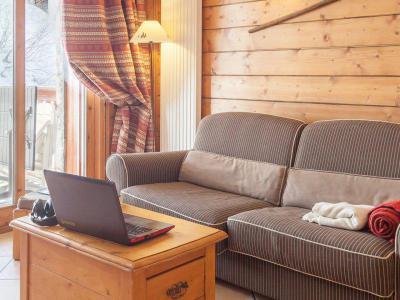 Vacances en montagne Appartement 2 pièces 4-6 personnes - Résidence P&V Premium l'Ecrin des Neiges - Tignes