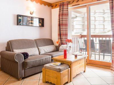 Vacances en montagne Appartement 3 pièces 4-6 personnes - Résidence P&V Premium l'Ecrin des Neiges - Tignes