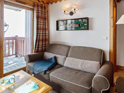 Vacances en montagne Appartement 3 pièces 6 personnes (Espace) - Résidence P&V Premium l'Ecrin des Neiges - Tignes