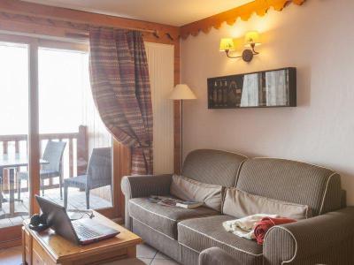 Vacances en montagne Appartement 4 pièces 6-8 personnes - Résidence P&V Premium l'Ecrin des Neiges - Tignes