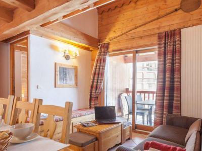 Vacances en montagne Appartement 4 pièces 8 personnes (Espace) - Résidence P&V Premium l'Ecrin des Neiges - Tignes