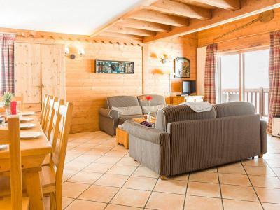 Vacances en montagne Appartement 5 pièces 8-10 personnes - Résidence P&V Premium l'Ecrin des Neiges - Tignes