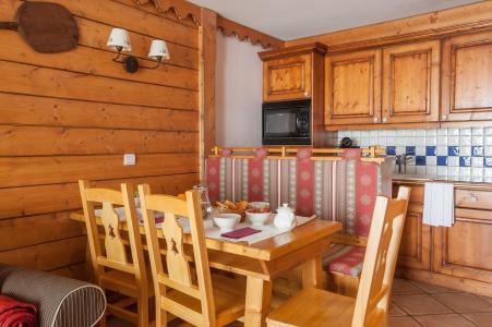 Vacances en montagne Résidence P&V Premium l'Ecrin des Neiges - Tignes - Kitchenette