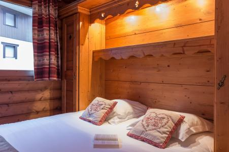 Vacances en montagne Résidence P&V Premium la Ginabelle - Chamonix - Chambre