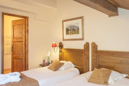 Vacances en montagne Résidence P&V Premium le Village - Les Arcs -