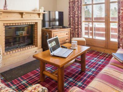 Vacances en montagne Appartement 4 pièces 8 personnes (48) - Résidence P&V Premium le Village - Les Arcs