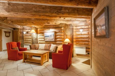Vacances en montagne Résidence P&V Premium le Village - Les Arcs - Relaxation
