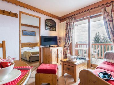 Vacances en montagne Appartement 2 pièces 3-5 personnes - Résidence P&V Premium les Alpages de Chantel - Les Arcs