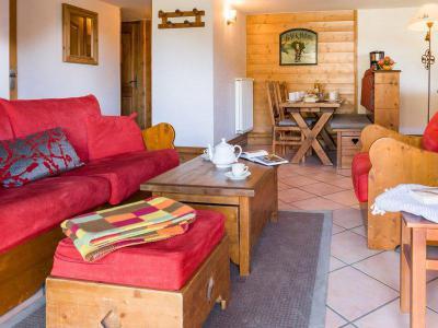 Vacances en montagne Résidence P&V Premium les Alpages de Chantel - Les Arcs