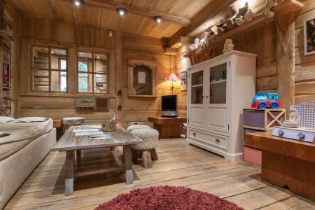 Vacances en montagne Résidence P&V Premium les Fermes de Méribel - Méribel - Jeux