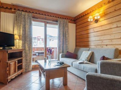 Vacances en montagne Appartement 4 pièces 6-8 personnes - Résidence P&V Premium les Hauts Bois - La Plagne