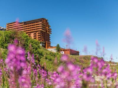 Vacances en montagne Résidence P&V Premium les Hauts Bois - La Plagne