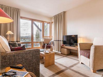 Wakacje w górach Apartament 3 pokojowy 6 osób (superior) - Résidence P&V Premium les Terrasses d'Eos - Flaine