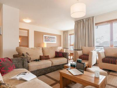 Wakacje w górach Apartament 5 pokojowy 10 osób (Exception) - Résidence P&V Premium les Terrasses d'Eos - Flaine