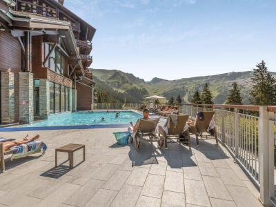 Wakacje w górach Résidence P&V Premium les Terrasses d'Eos - Flaine