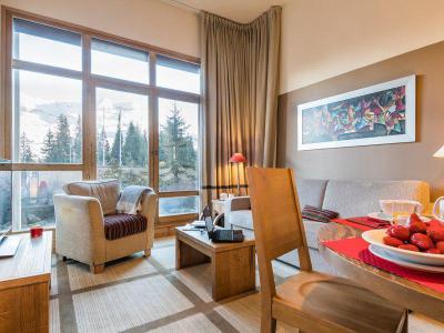 Wakacje w górach Apartament 2 pokojowy 4 osób (superior) - Résidence P&V Premium les Terrasses d'Eos - Flaine