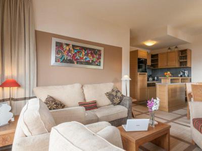 Wakacje w górach Apartament 4 pokojowy 8 osób (superior) - Résidence P&V Premium les Terrasses d'Eos - Flaine