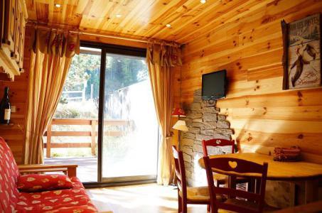 Summer accommodation Résidence Pas du Loup