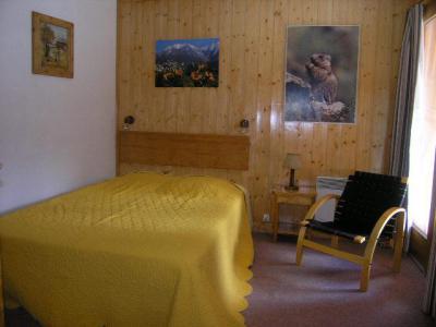 Vacances en montagne Appartement 2 pièces 6 personnes (3B44) - Résidence Peclet - en Garnet - Méribel