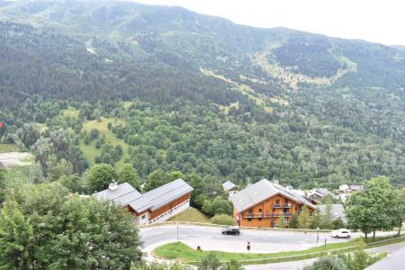 Vacances en montagne Studio 4 personnes (A62) - Résidence Peclet-en Garnet - Méribel