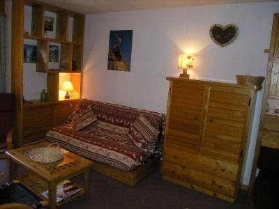 Vacances en montagne Appartement 2 pièces 6 personnes (3B44) - Résidence Peclet - en Garnet - Méribel - Logement