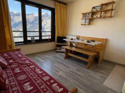 Vacances en montagne Studio coin montagne 4 personnes (505) - Résidence Pendine - Puy-Saint-Vincent
