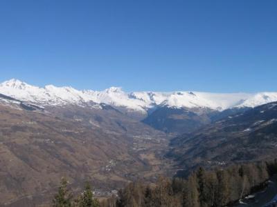 Vacances en montagne Appartement 2 pièces 4 personnes (034) - Résidence Pendule - Montchavin La Plagne