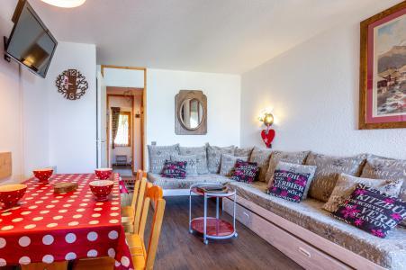 Vacances en montagne Appartement 2 pièces 4 personnes (015) - Résidence Pendule - Montchavin La Plagne