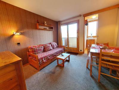 Vacances en montagne Appartement 2 pièces 4 personnes (024) - Résidence Pendule - Montchavin La Plagne